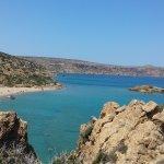 Photo de Sunshine Crete Beach