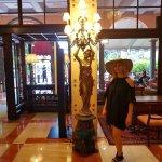 Santa Catalina Hotel Foto