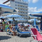 Gattopardo Sea Palace Hotel Foto