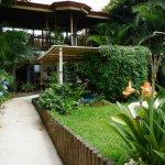 Foto di Hotel Casa Alegre / Posada Nena