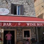 Photo of Wine Bar Ston