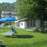Foto de Hotel al Sorriso Greenpark & Wellness