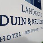 Photo de Landgoed Duin & Kruidberg
