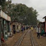 Photo of Kibera