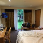 Photo of Marwell Hotel