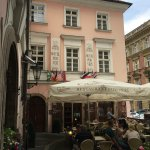 Foto de Hotel Pod Vezi