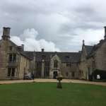Chavenage House (Trenwith in Poldark)