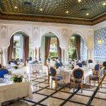 Restaurant tunisien à la carte 'L'Olivier'