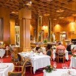 Restaurant international à la carte 'Le Gourmet'