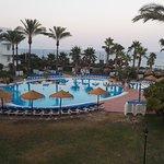 Foto di Hotel Best Oasis Tropical