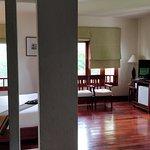 Photo de Teak Garden Spa Resort