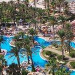 Photo of Riadh Palms Hotel