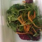 not fresh salad