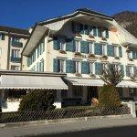 Hotel Beausite Foto