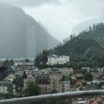 Foto di Metropole Hotel Interlaken