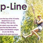 Zip-line -