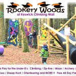 Adventure PLay for the 8's and unders