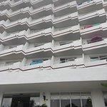 Apartamentos Siesta I Foto