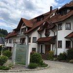 Hotel-Restaurant Hirsch Berghaupten