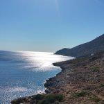 Foto de Delfini Hotel Sifnos