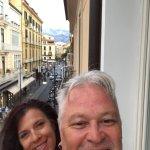 Palazzo Montefusco Sorrento Foto