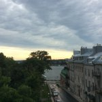 Foto de Hotel Chateau Bellevue