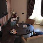 Hotel Il Corazziere Foto