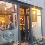 Foto de Ginger Wine Bar and Delicatessen