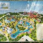 Aquapark Aquamania Bild