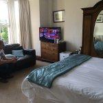 Photo de The Longcross Hotel & Gardens