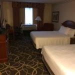 Foto de Hilton Garden Inn Gettysburg