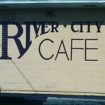 Old River City Cafe