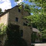 Foto van Le Moulin des Ramiers