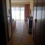 الفندق تحفة من اول الغرف كل حاجة فيه حلوة و نضيفة  فريق الانيميشن من غيره ماكناش هنتبسط ابدا