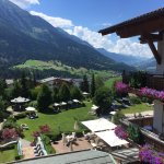 Hotel Oberforsthof Foto