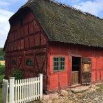 Sommer i Den Fynske Landsby