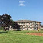Rodd Brudenell River Resort Aufnahme