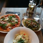 Photo of WOODSTONE Pizza and Wine Hoofddorp