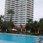Photo of Botany Beach Resort
