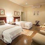 MGL - Luxury Room 4 (Twin)