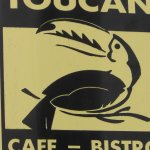 Toucan Cafe and Bistro.