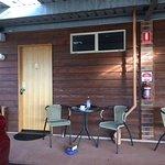 Foto de Ararat Motor Inn