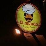 Foto de El Mundo de la  Pizza