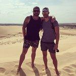 Foto di White Sand Dunes