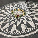 Photo de Central Park Bike Tours