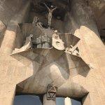 Foto de Iglesia de la Sagrada Familia