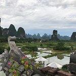 Hidden Dragon Villa Foto