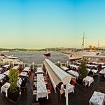 Photo of Park Fora Fish and Seafood Restaurant