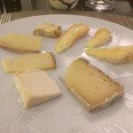 fromage affinés
