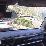 Road to Sa Calobra